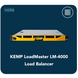 KEMP LM4000 Load Balancer, buy KEMP LM-4000
