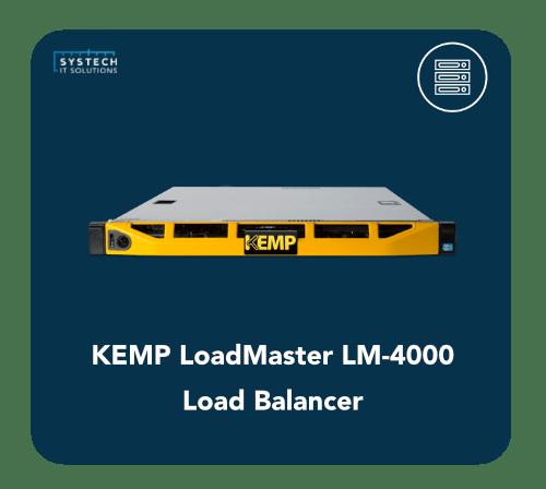 KEMP LM4000 Load Balancer, buy KEMP LM-4000