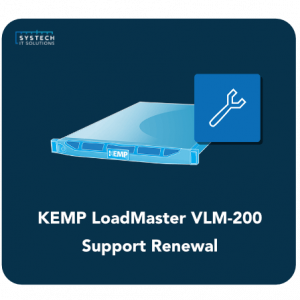 KEMP VLM-200 Support Renewal, KEMP VLM-200 Support, kemp premium support