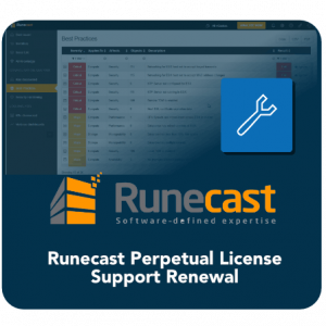 Runecast Renewal