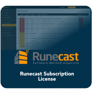 Runecast Subscription