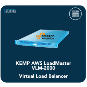 KEMP Amazon AWS LoadMaster VLM-2000
