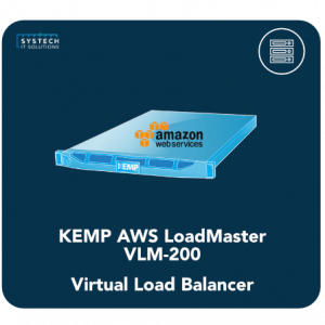KEMP Amazon LoadMaster VLM-200 Load Balancer