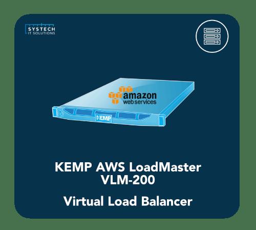 KEMPAmazon LoadMaster VLM-200 Load Balancer