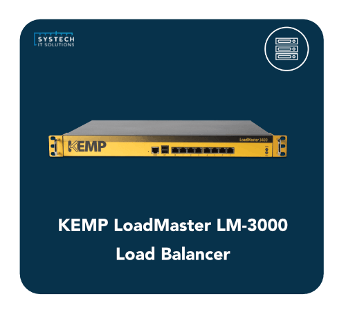KEMP LoadMaster LM-3000 Load Balancer, buy KEMP LM-3000
