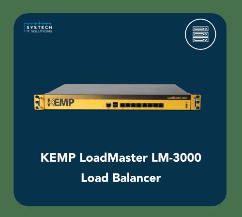 KEMP LoadMaster LM-3000 Load Balancer, buy KEMP LM-3000