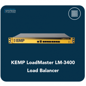 KEMP LoadMaster LM-3400 Load Balancer, buy KEMP LM-3400