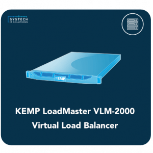 KEMP Virtual LoadMaster VLM-2000