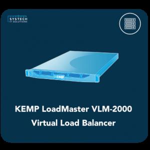 KEMP Virtual LoadMaster VLM-2000