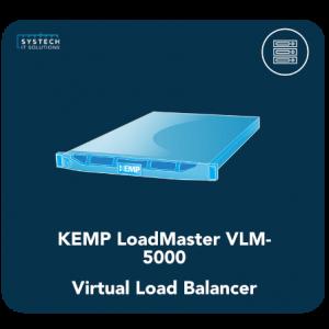 Virtual LoadMaster VLM-5000