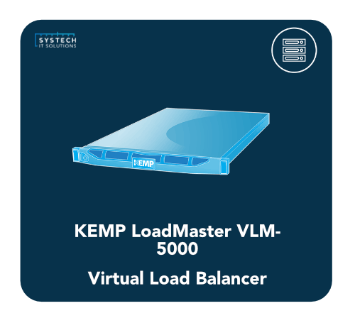Virtual LoadMaster VLM-5000