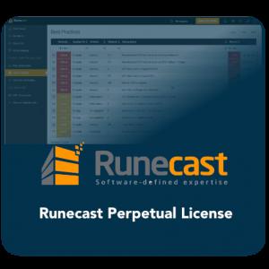 Runecast Licence, buy Runecast, Runecast Analyzer Perpetual,