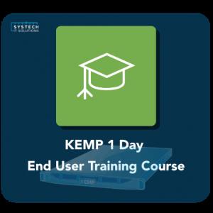 KEMP End User Training