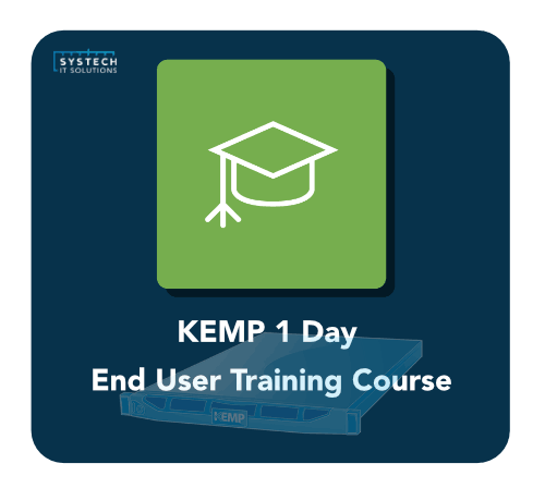 KEMP End User Training
