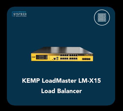 KEMP Loadmaster LM-X15