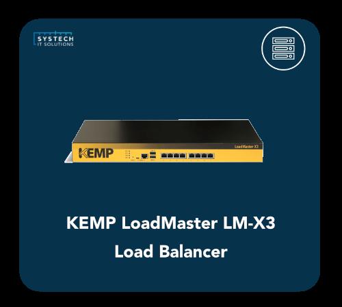 KEMP Loadmaster LM-X3