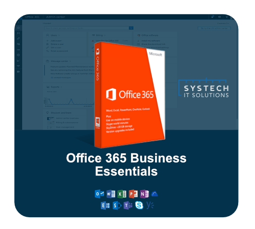 Buy Office 365 Business Essentials