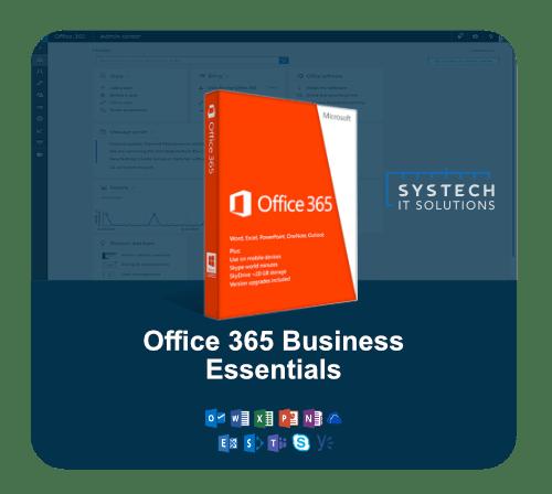 Buy Office 365 Business Essentials