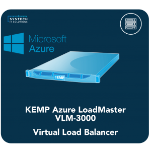 KEMP Azure VLM 3000