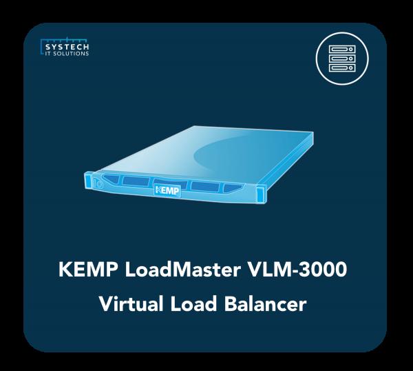 KEMP VLM 3000, VLM3000