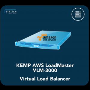 KEMP AWS VLM3000, VLM 3000