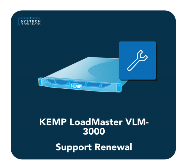 KEMP VLM 3000 support