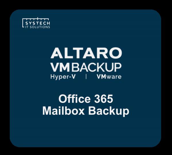 Altaro Office 365, office 365